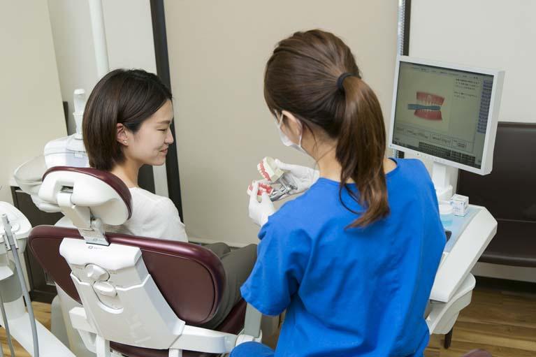 患者様の期待に応えることのできる歯科医師に